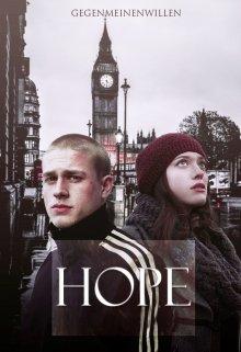 "Книга. ""Hope"" читать онлайн"