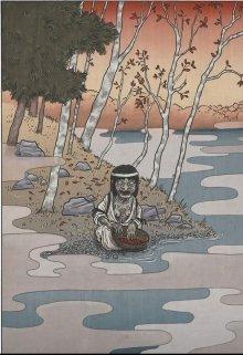 """Книга. """"Адзуки-араи"""" читать онлайн"""