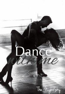 """Книга. """"Dance with me"""" читать онлайн"""
