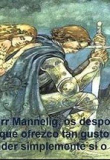 "Книга. ""Herr Mannelig"" читать онлайн"