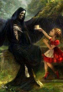 """Книга. """"Моя крестная Смерть"""" читать онлайн"""