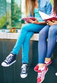 "Книга. ""Студентка"" читать онлайн"