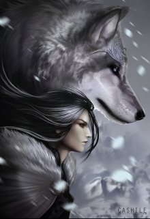 """Книга. """"Волчица и Пес (баллада)"""" читать онлайн"""