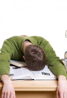 """Книга. """"Трудности студенческой жизни"""" читать онлайн"""