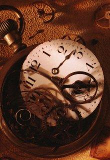 """Книга. """"Часы"""" читать онлайн"""