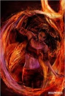 """Книга. """"Академия стихий танец огня. Перезагрузка."""" читать онлайн"""