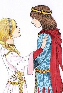 """Книга. """"Страна заколдованного принца или Любовь побеждает все"""" читать онлайн"""