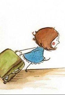 """Книга. """"Привет! Я веселый чемодан."""" читать онлайн"""