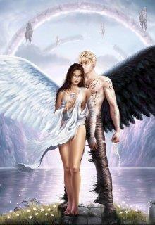 """Книга. """"Два ангела любви"""" читать онлайн"""