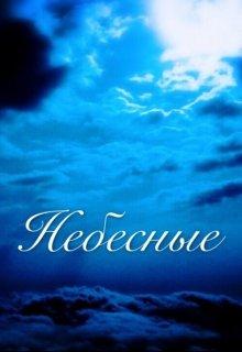 """Книга. """"Небесные """" читать онлайн"""