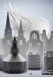 """Книга. """"Бумажные звезды, бумажные города"""" читать онлайн"""