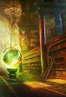 """Книга. """"Библиотечная история"""" читать онлайн"""