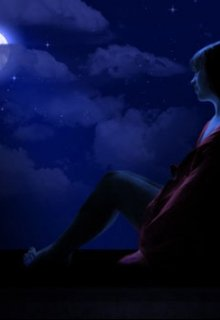 """Книга. """"Человек, мечтающий при Луне"""" читать онлайн"""