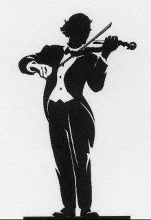 """Книга. """"Прощальные строки игрока на скрипке"""" читать онлайн"""