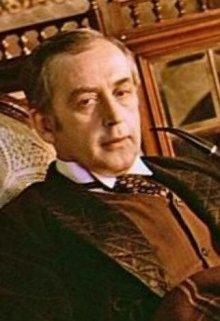"""Книга. """"Первое дело Шерлока Холмса."""" читать онлайн"""