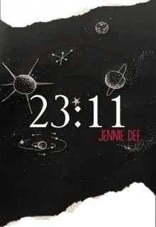 "Книга. ""23:11"" читать онлайн"