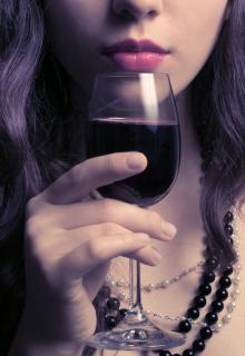 "Книга. ""Терпкий запах красного вина"" читать онлайн"