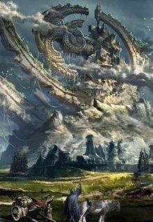 "Книга. ""Королевство Яркого Пламени. Глава 1 - 2"" читать онлайн"