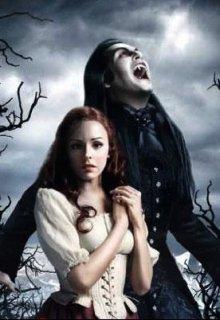 """Книга. """"Союз эльфа и вампира."""" читать онлайн"""