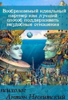 """Книга. """"Воображаемый идеальный партнер"""" читать онлайн"""
