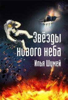 """Книга. """"Звезды нового неба"""" читать онлайн"""