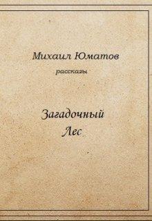 """Книга. """"Загадочный лес"""" читать онлайн"""