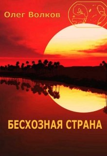 """Книга. """"Бесхозная страна"""" читать онлайн"""