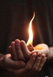 """Книга. """"Пламя сгоревшей свечи"""" читать онлайн"""