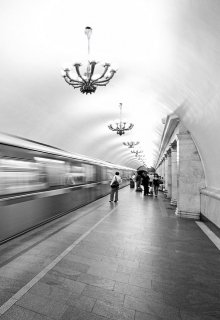 """Книга. """"Случай в метро"""" читать онлайн"""