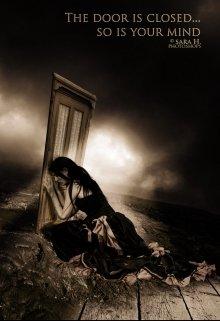 """Книга. """"Что скрывает закрытая дверь."""" читать онлайн"""