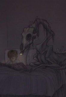 "Книга. ""Друг ночи"" читать онлайн"