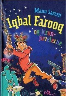"""Книга. """"Икбал Фарук и сокровища короны"""" читать онлайн"""
