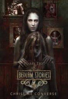 "Книга. ""Истории из Бедлама"" читать онлайн"