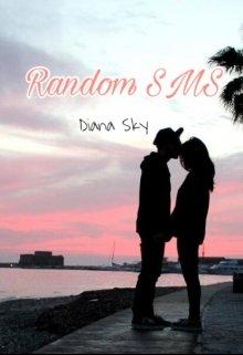 """Книга. """"Random Sms"""" читать онлайн"""