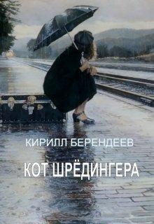 """Книга. """"Кот Шрёдингера"""" читать онлайн"""