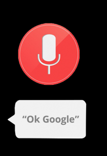"""Книга. """"Окей, Гугл"""" читать онлайн"""