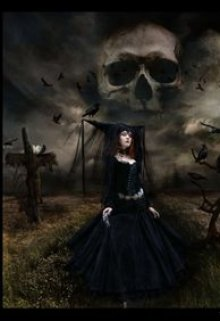 """Книга. """"Темная сущность доброй ведьмы."""" читать онлайн"""