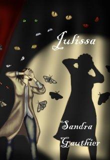 "Книга. ""Julissa"" читать онлайн"