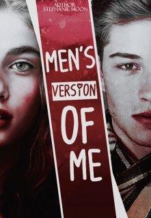 """Книга. """"Мужская версия меня"""" читать онлайн"""