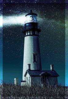 """Книга. """"Старый маяк"""" читать онлайн"""