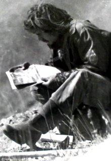"""Книга. """"Огрызки жизни или Дневники"""" читать онлайн"""