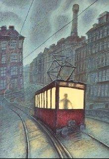 "Книга. ""Заблудившийся трамвай"" читать онлайн"