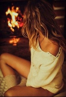 """Книга. """"Осень - эта такая красивая девочка!"""" читать онлайн"""