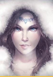 "Книга. ""Ледяная  красавица"" читать онлайн"