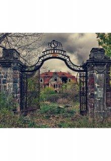 "Книга. ""Загадка старого дома"" читать онлайн"