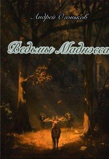"""Книга. """"Ведьмы Маднэсса"""" читать онлайн"""