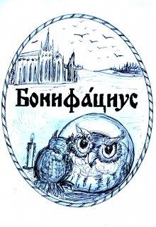 "Книга. ""Бонифациус"" читать онлайн"