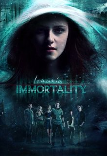 "Книга. ""Immortality"" читать онлайн"