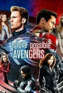 """Книга. """"Is love possible avengers."""" читать онлайн"""