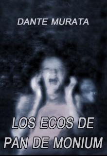 """Книга. """"Los Ecos de Pan de Monium-Испанский"""" читать онлайн"""